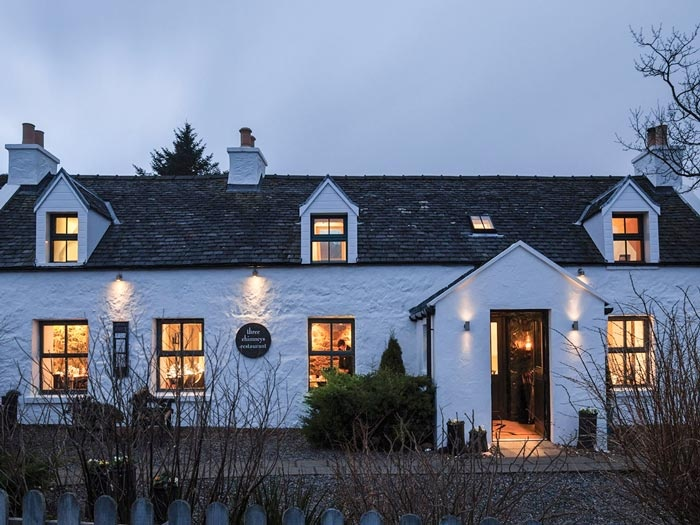 The Wee Hotel Company showcases best of Scotland   News