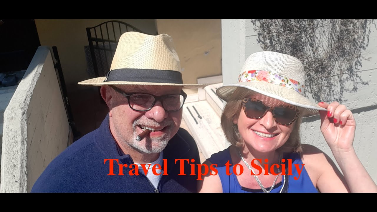 Travel Tips to Sicily 2021: You, Me and Sicily