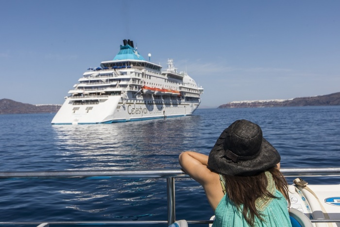 Celestyal Cruises returns to operation in the Mediterranean   News