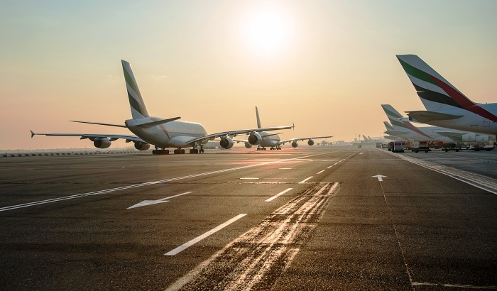 Emirates Group reports $6bn annual loss   News