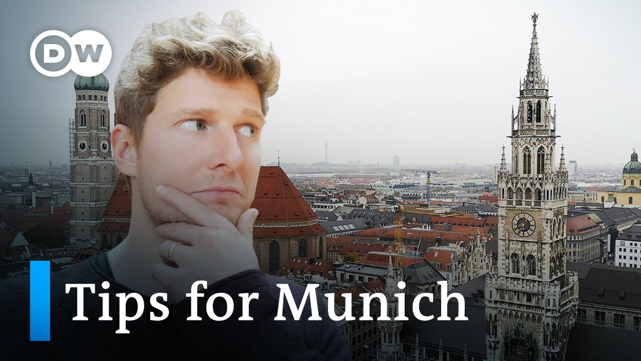 Travel Tips for Munich | A Culture Guide to the Bavarian capital: History, Art, Cuisine | DW Travel