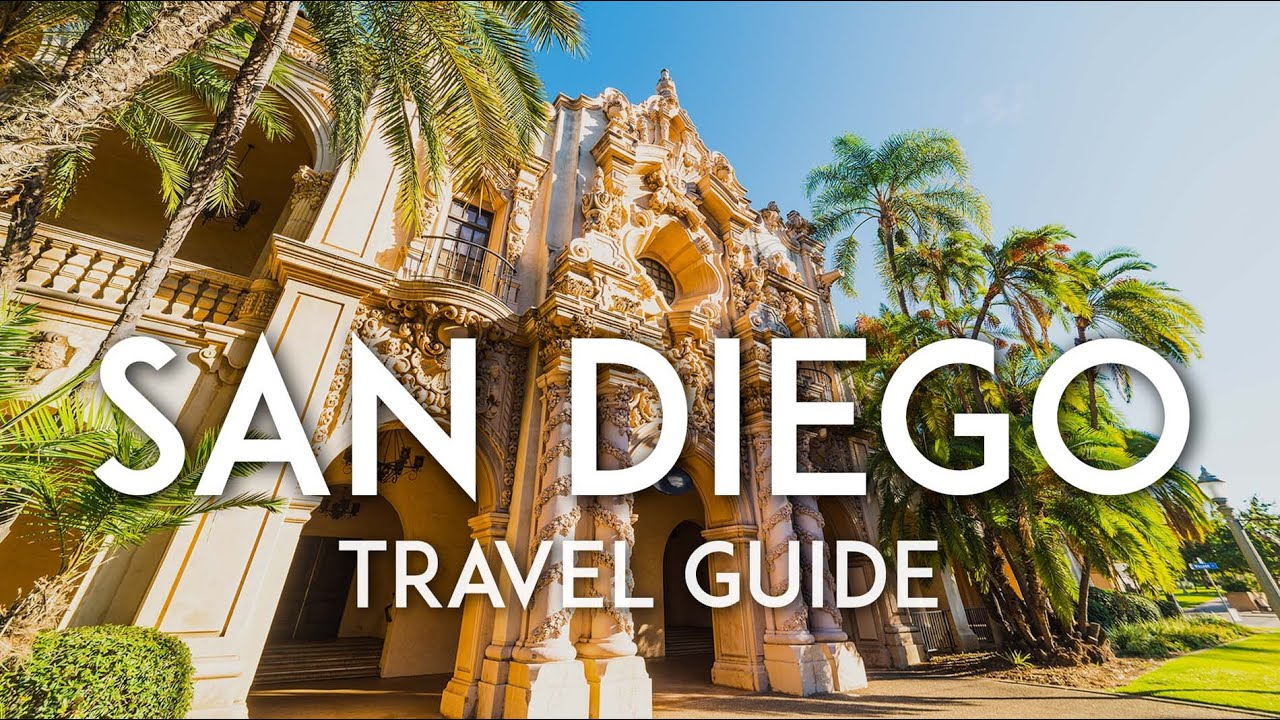 Things to know BEFORE you go to San Diego | California Travel Guide