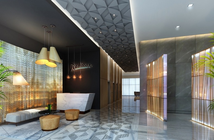 AHIC 2021: Radisson celebrates record year in Middle East | News